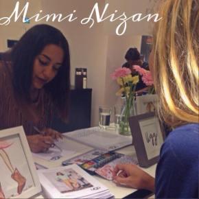 Mimi Nizan