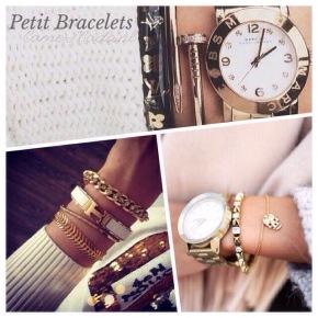 Petit Bracelets