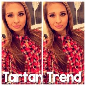 Tartan Trend