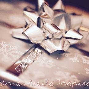 Christmas Nails Inspo